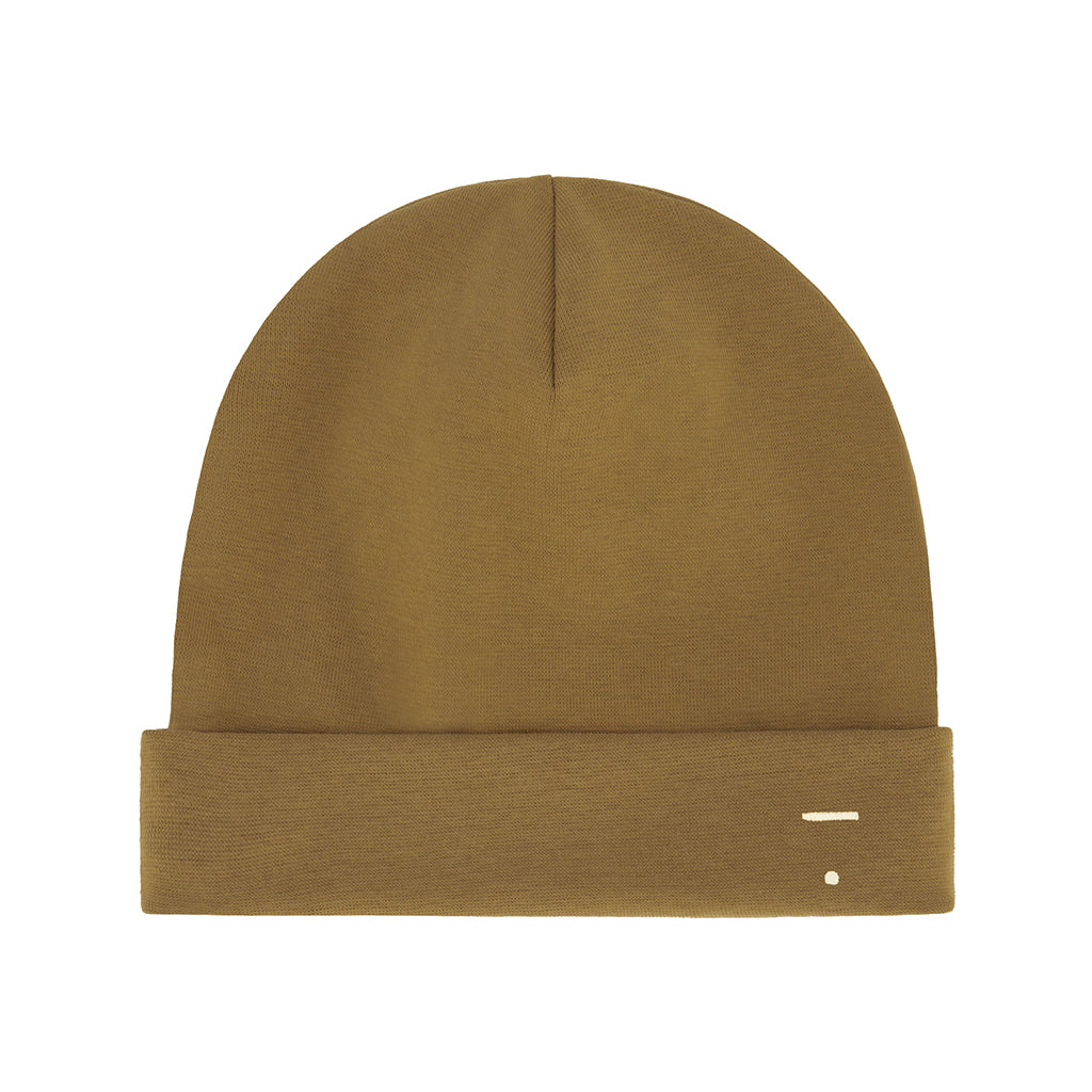 Gray Label AW20 - Knit Beanie - Peanut | Mapamundi Kids