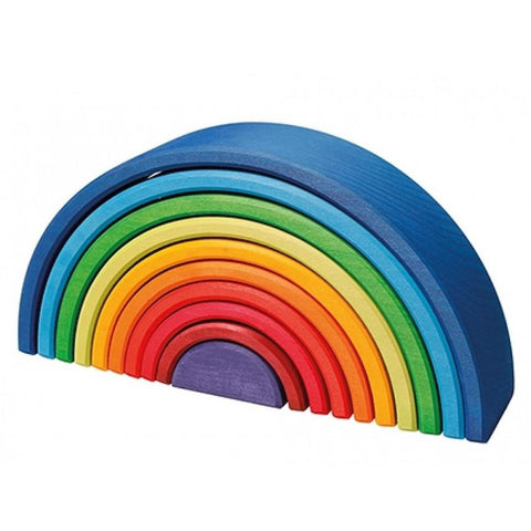 grimms sunset 10pc rainbow
