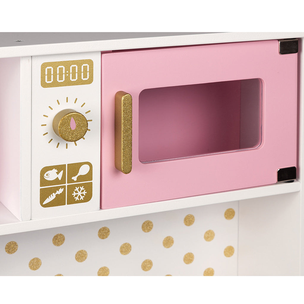 Janod - Candy Chic Big Cooker