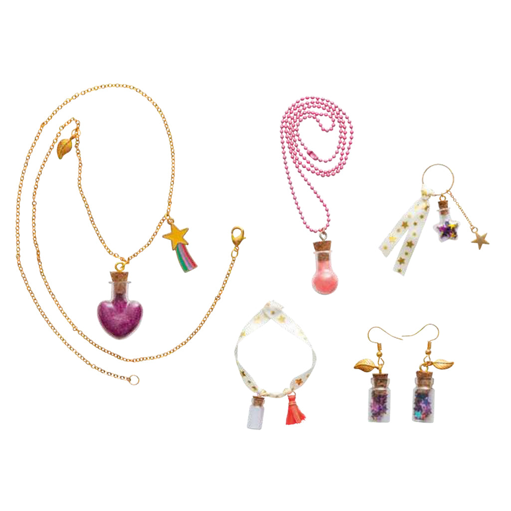 Janod - Fairy Jewelry Set
