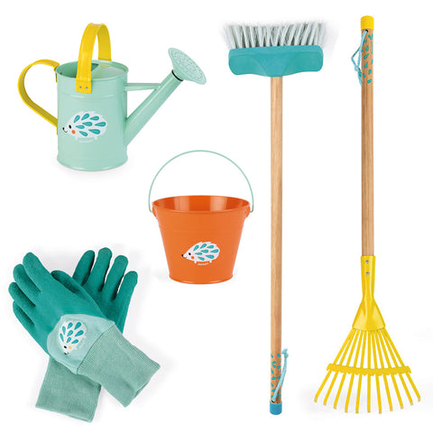 Happy Gardening Tools