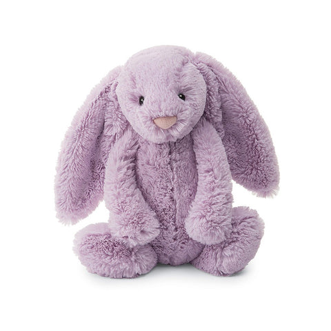 Jellycat UK - Bashful Bunny Lilac Medium