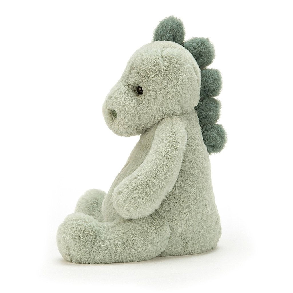 Jellycat UK - Puffles Dino