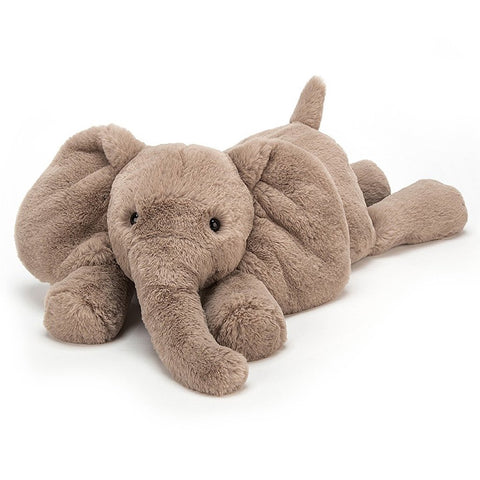 Jellycat UK - Smudge Elephant Large