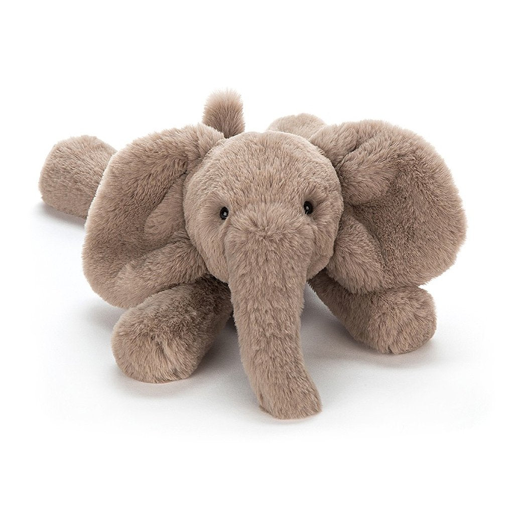 Jellycat UK - Smudge Elephant Small
