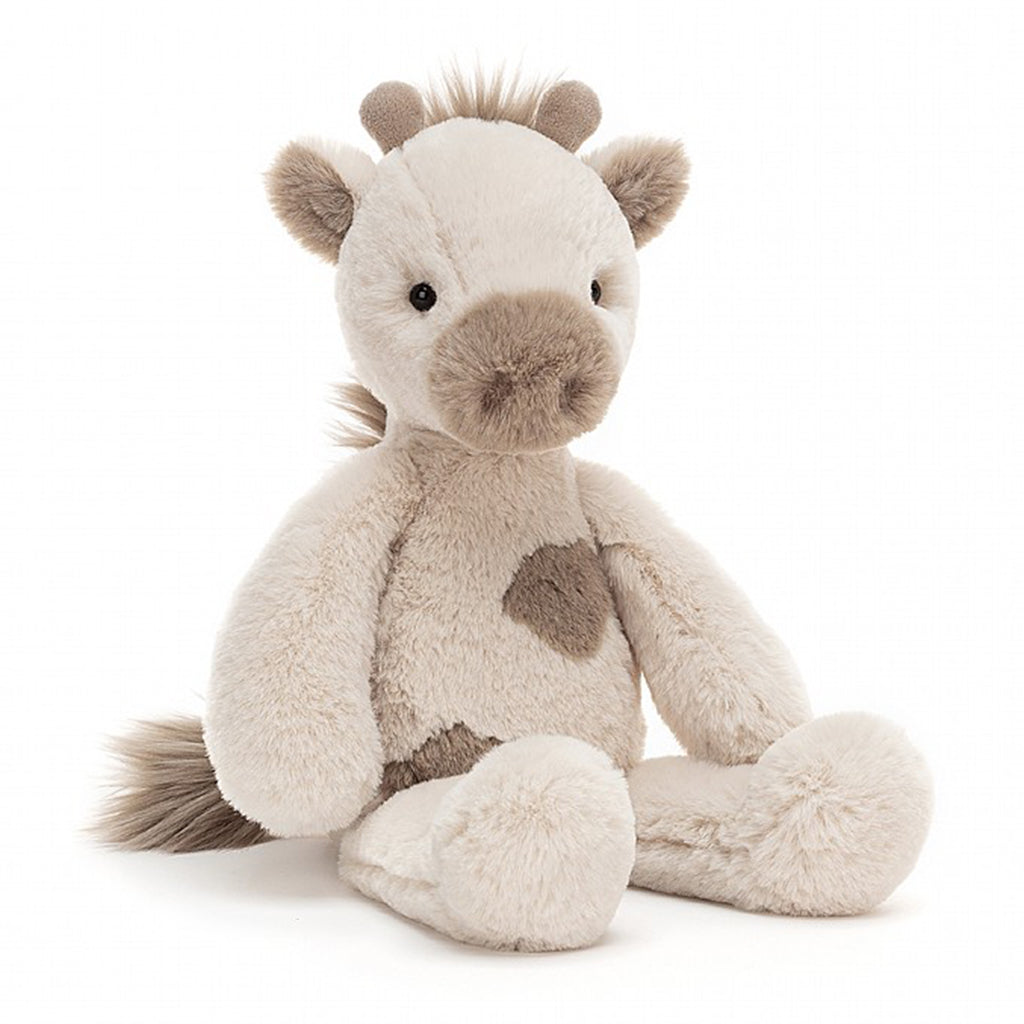 Jellycat UK - Snugglet Billie Giraffe Medium | Mapamundi Kids
