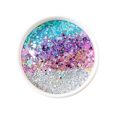 Land of Dough - Unicorn Sparkle Large Scoop - Made in USA