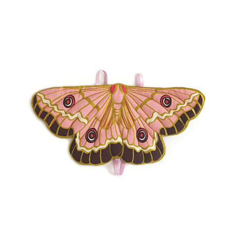 Lovelane Designs - Shimmery Butterfly Wings - Handmade in Georgia, USA