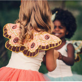 Lovelane Designs - Shimmery Butterfly Wings - Lifestyle
