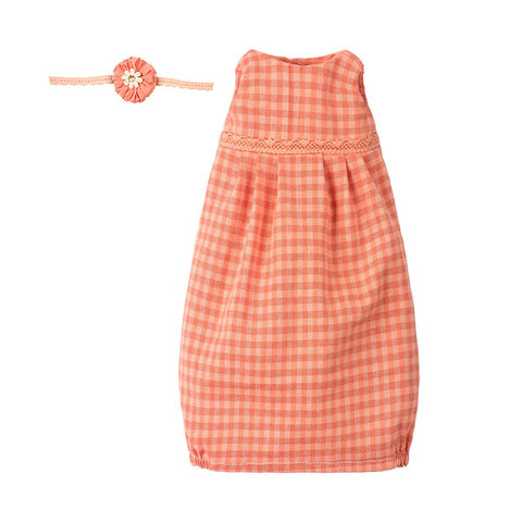 Maileg - Best Friends Clothing - Summer Gingham Dress
