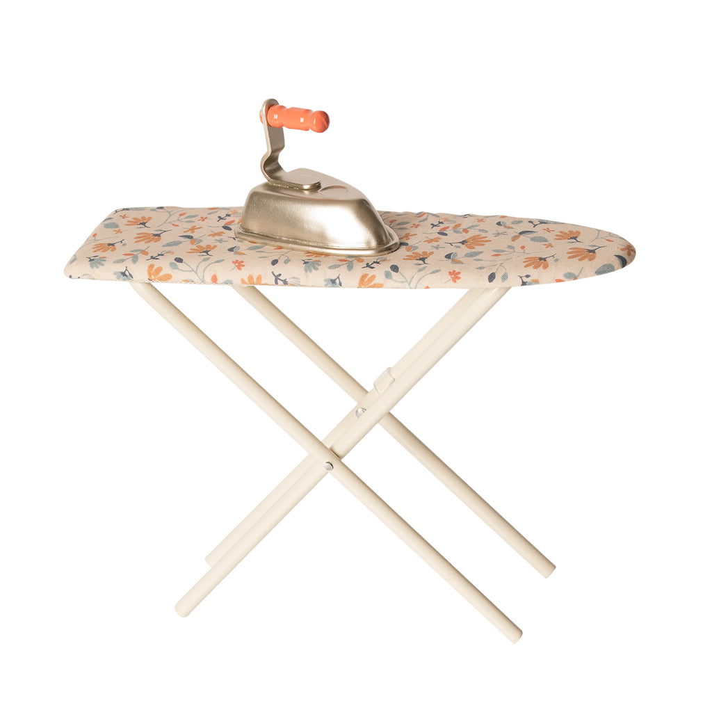 Maileg - Iron and Ironing Board | Mapamundi Kids