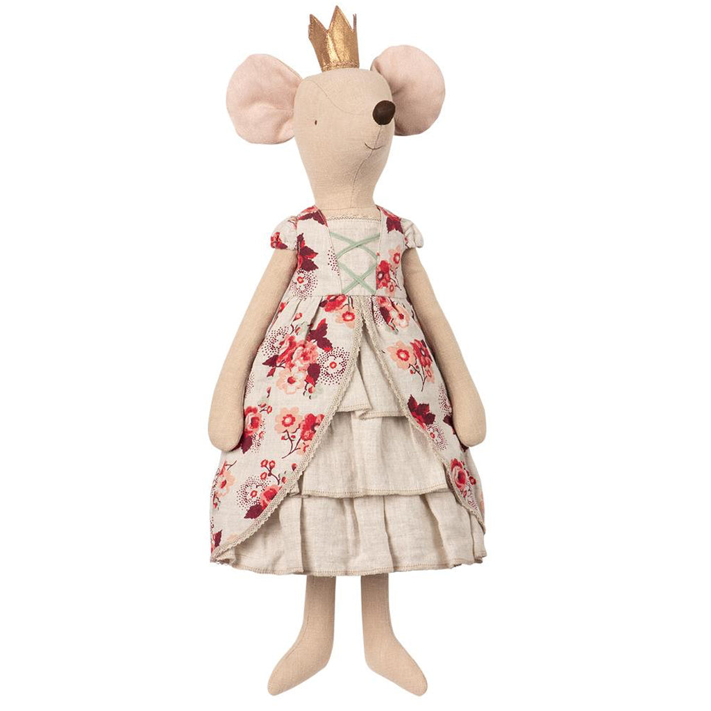 Maileg - Princess, Maxi Mouse - Designed in Denmark