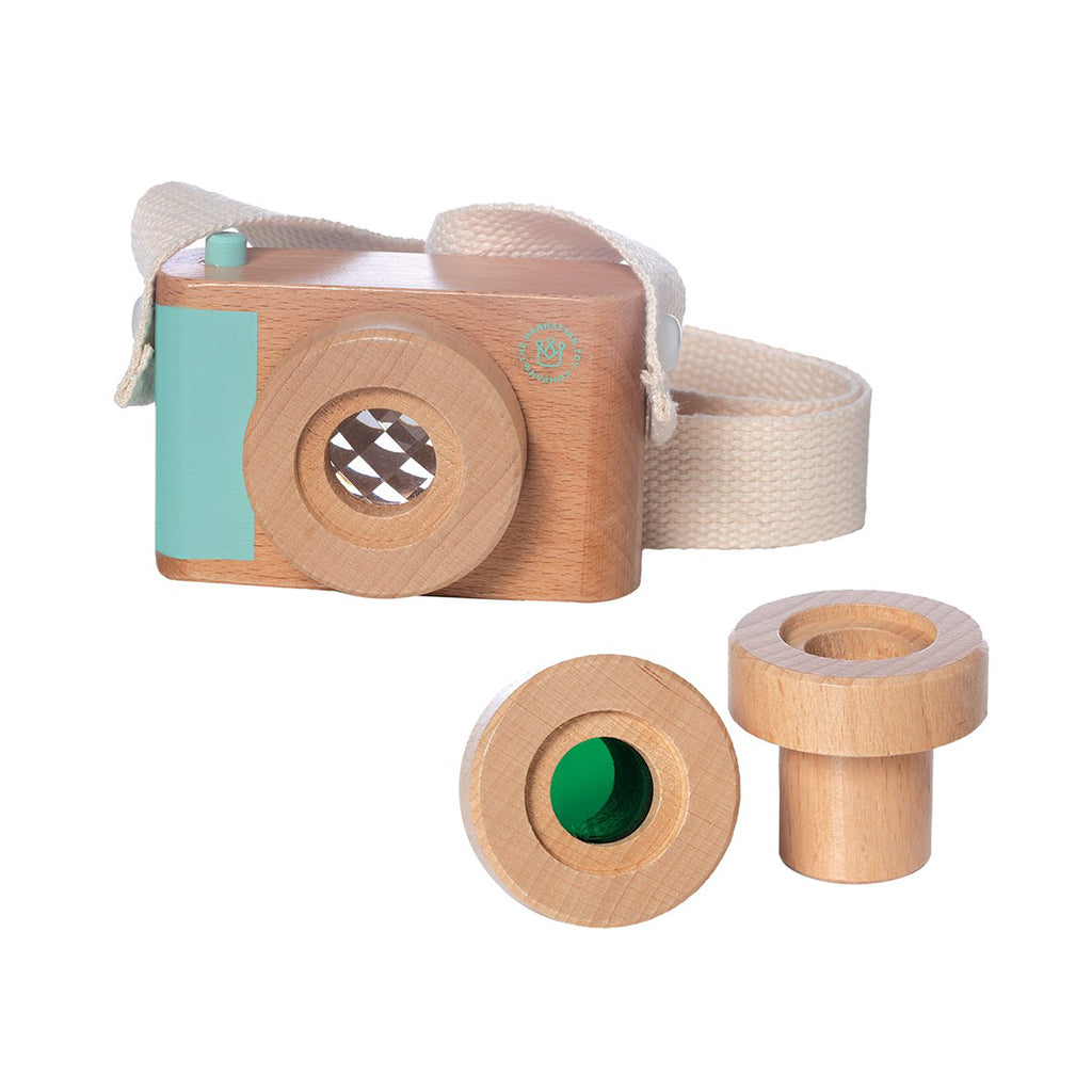 Manhattan Toy - Natural Historian Camera | Mapamundi Kids