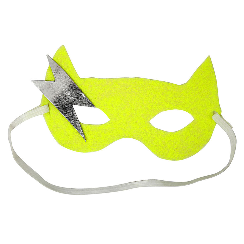 Meri Meri - Boys Superhero Card - Mask