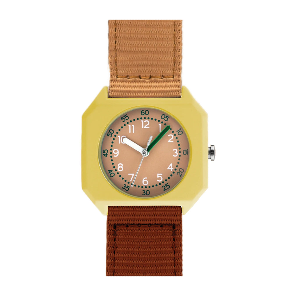 Mini Kyomo - Children's Watch - Cherry Bomb | Mapamundi Kids
