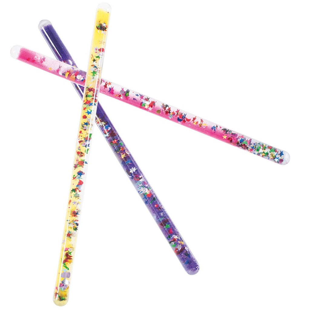 Moulin Roty France - Magic Glitter Wands | Mapamundi Kids