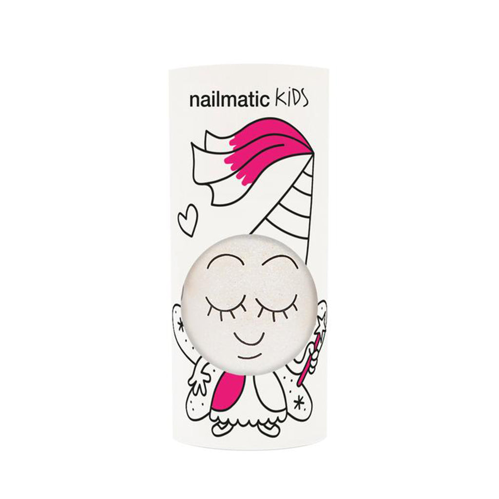 Nailmatic - Water Based Nail Polish - Made in France | Mapamundi Kids