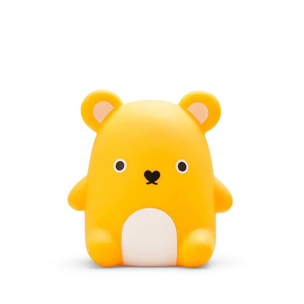 Noodoll - Night Light - Ricecracker Yellow | Mapamundi Kids
