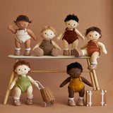 olli ella dinkdum dolls unisex stuffed doll assortment