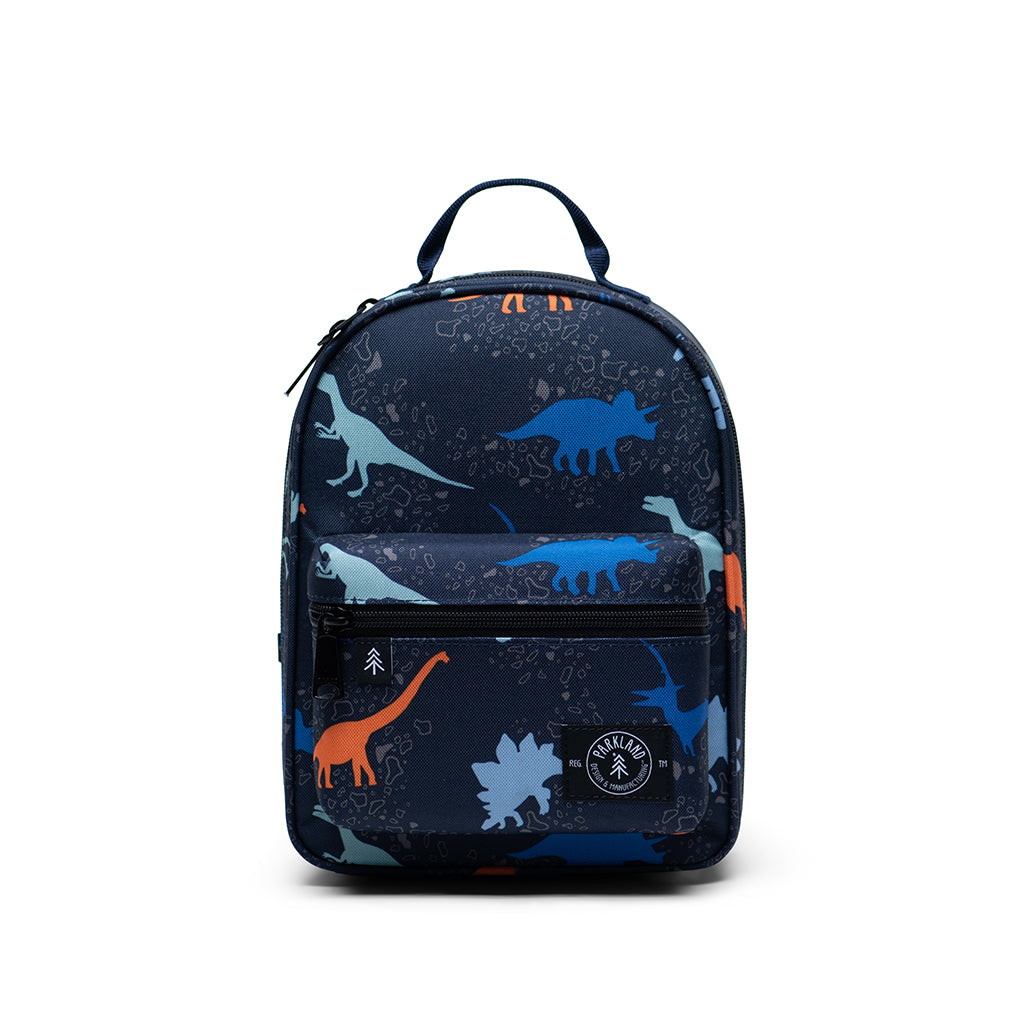 Parkland - Rodeo Lunchbox in Dino - Made of 100% Recycled Water Bottles