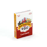 Jogo Joy Games - San Francisco Vs Fog Card Game