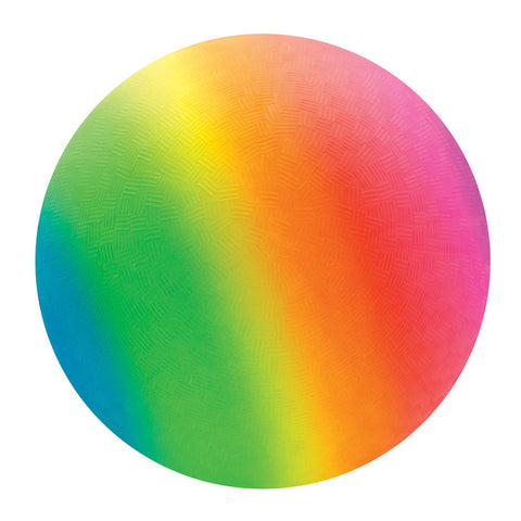 Schylling - Mega Rainbow Playground Ball