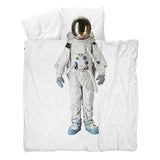 Snurk Living - Astronaut Duvet Cover Set (Twin) - Designed in Holland