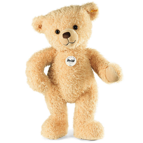 Steiff - Kim XL Teddy Bear in Beige - The Original Teddy Bear Brand