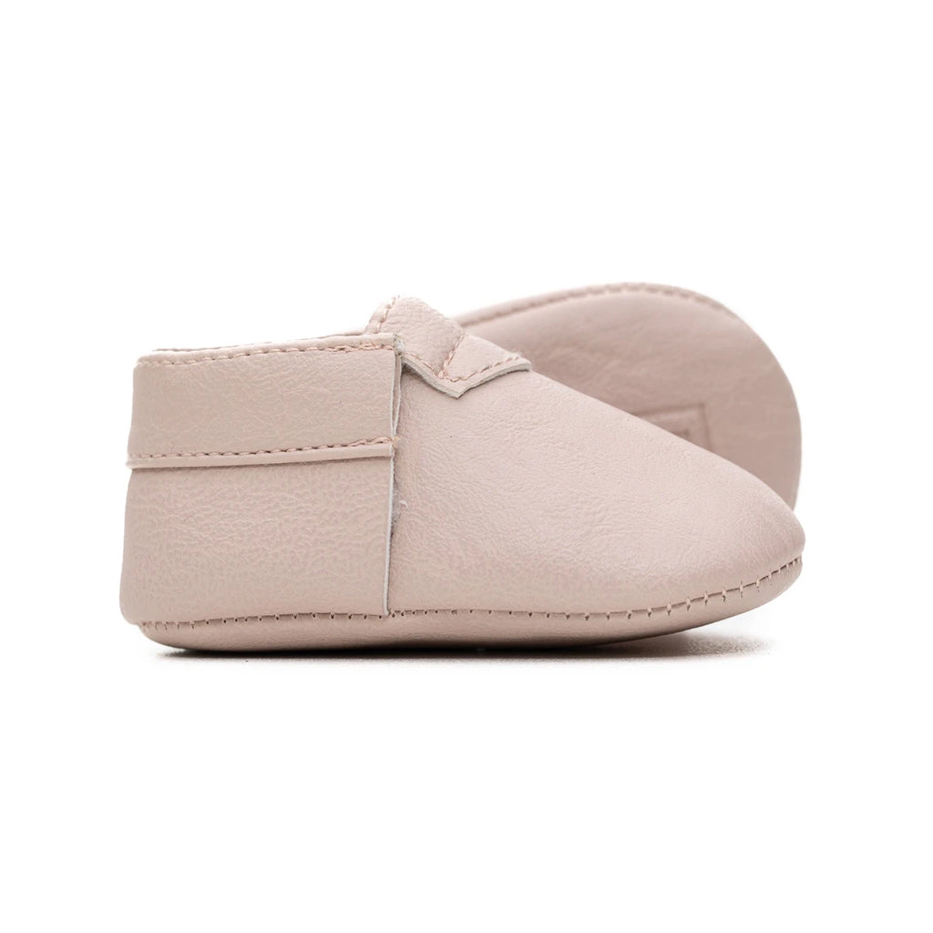Sweet n Swag - Modern Mox: Blush Vegan Leather | Mapamundi Kids