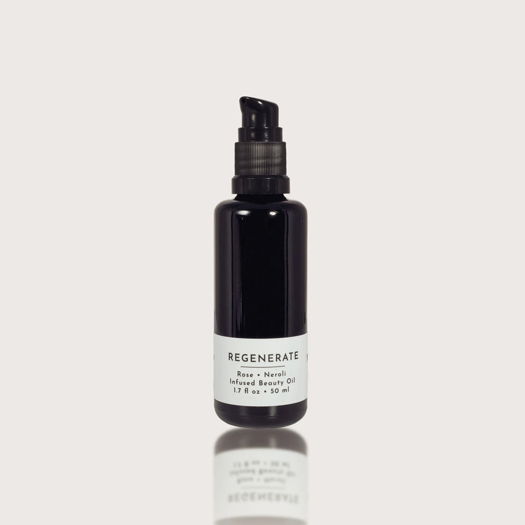 Tap Tap Organics - Regenerate Beauty Oil (1.7 fl oz) | Mapamundi Kids