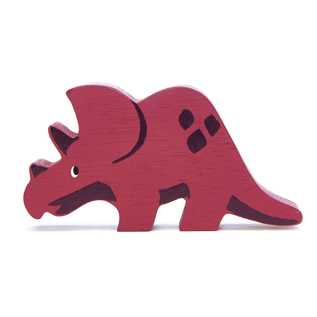 Tender Leaf Toys - Wooden Dinosaur Figures