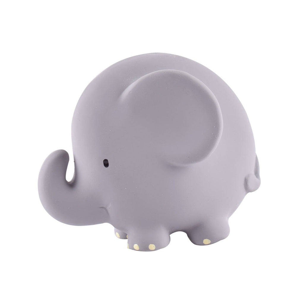 Tikiri Toys - Natural Rubber Elephant Teether | Mapamundi Kids
