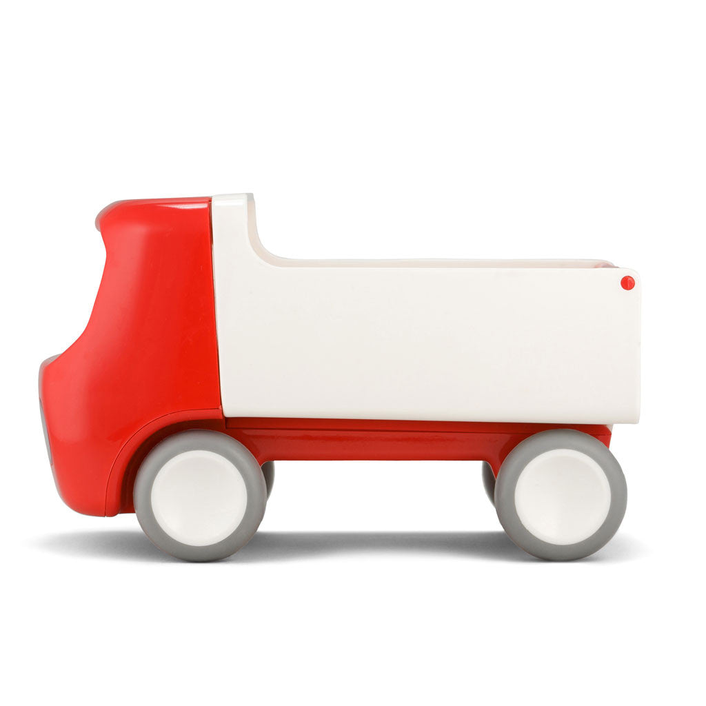 Kid O - Tip Truck Red | Mapamundi Kids