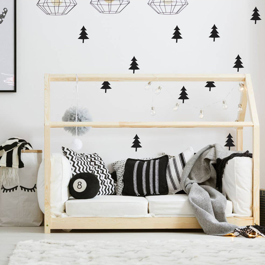 Wee Gallery - Weecal Wall Decals - Woods | Mapamundi Kids
