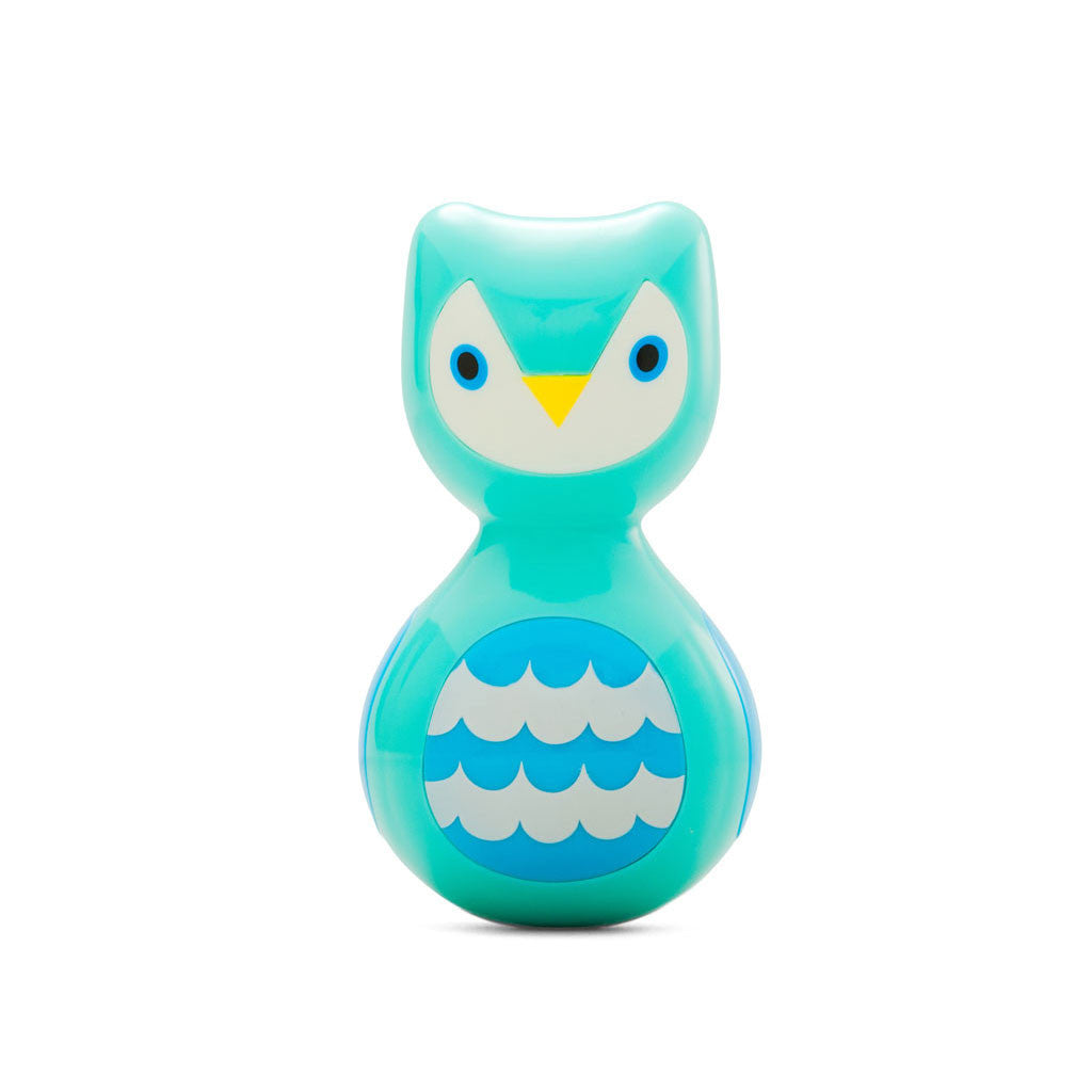 Kid O - Blue Wobble Owl | Mapamundi Kids