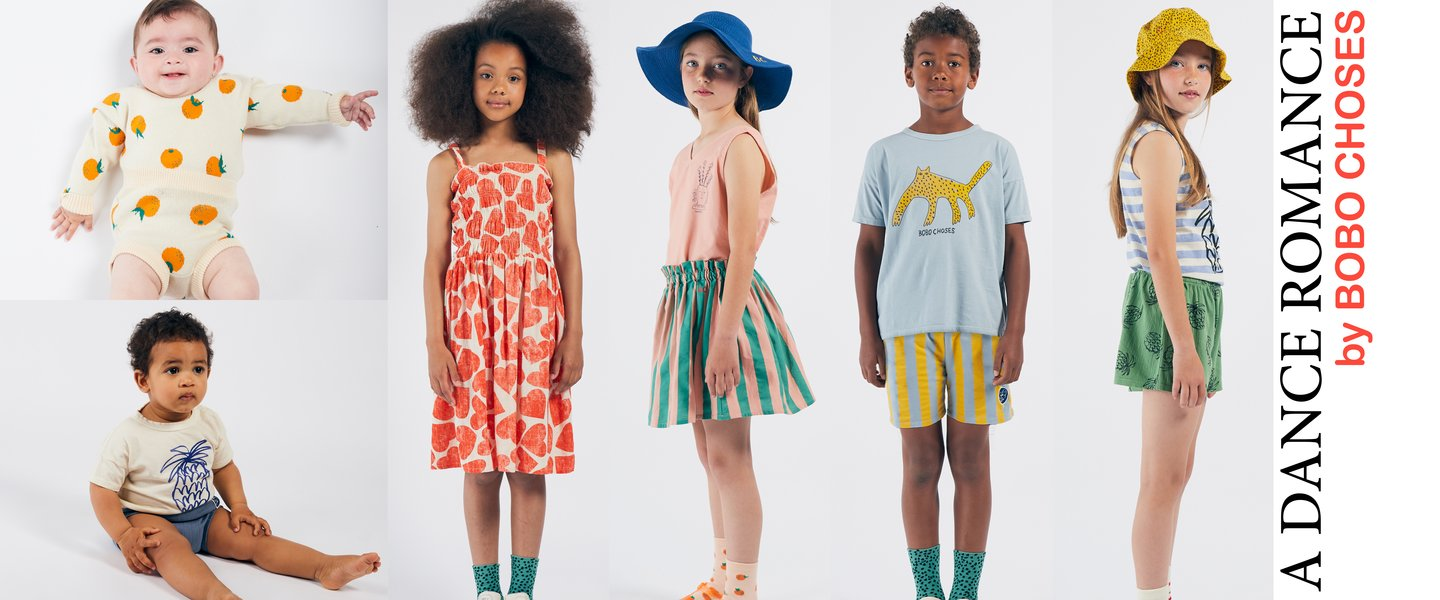 mapamundi kids spring faves curated collection