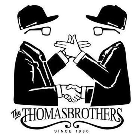 The Thomas Brothers, artist profile image