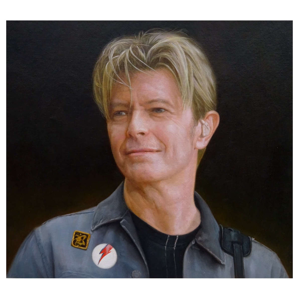 Bowie 2016