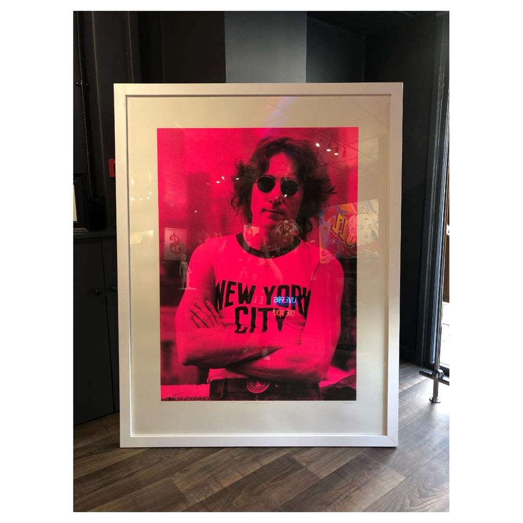 Lennon 1974 / Pink Edition