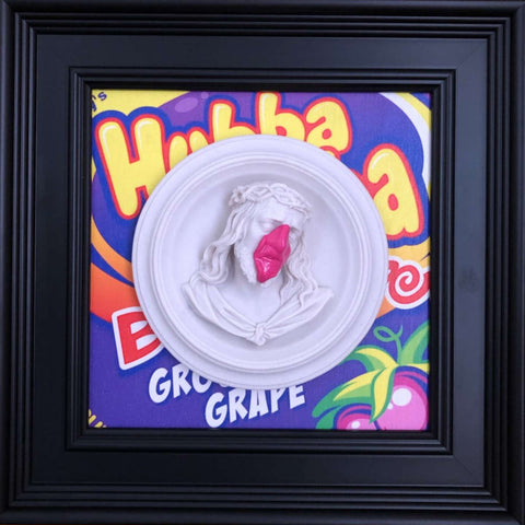 Forever Blowing Bubbles / Hubba Bubba Grape Burst