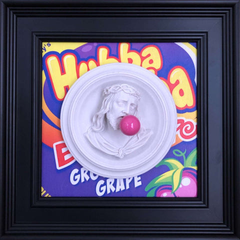 Forever Blowing Bubbles / Hubba Bubba Grape