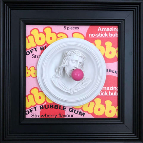 Forever Blowing Bubbles / Hubba Bubba Pink