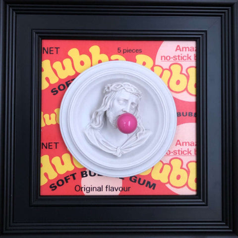Forever Blowing Bubbles / Hubba Bubba Red
