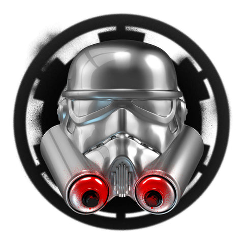 Spray Trooper