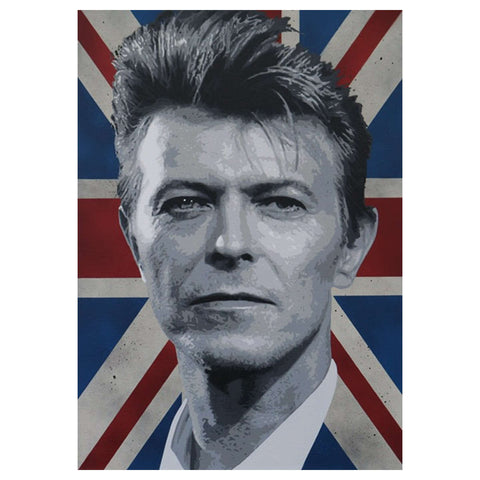 Bowie / Jack Edition