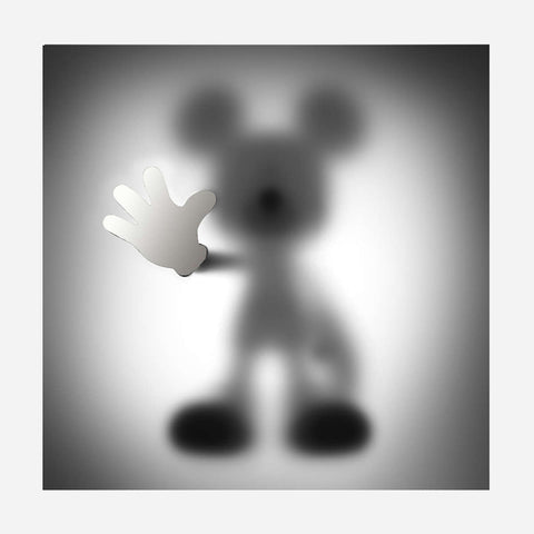 Gone Mickey / Silver Leaf