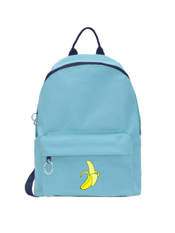 Banana Graphic Backpack