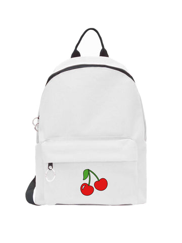 Cherries Backpack