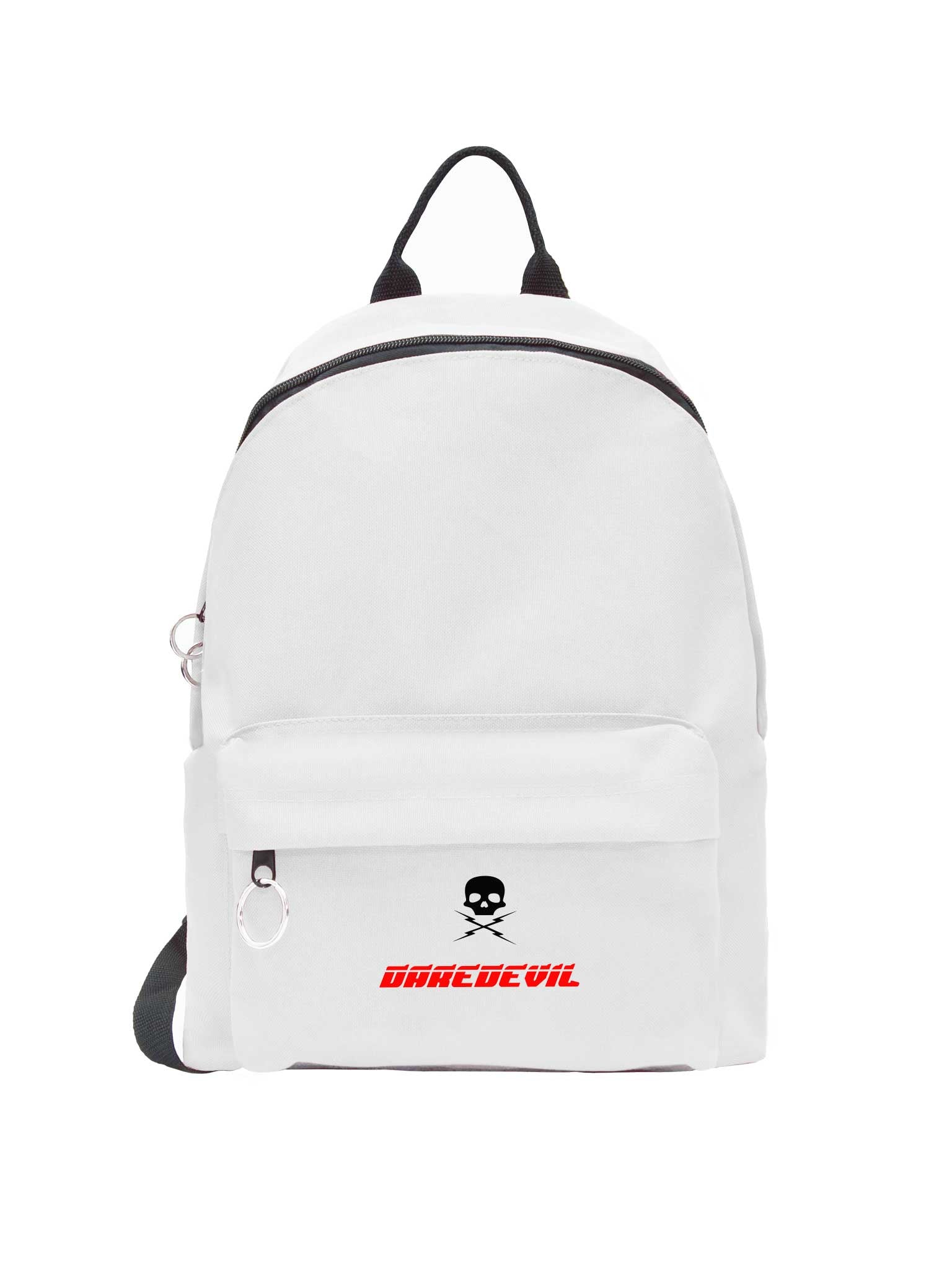 Daredevil Skull Backpack