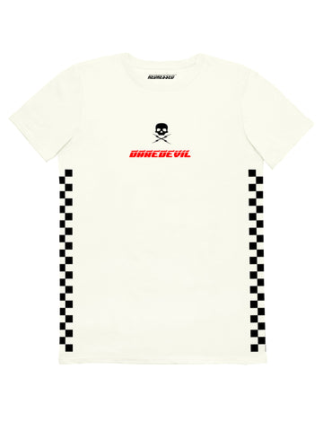 Daredevil Checkered T-Shirt